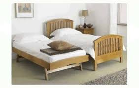 bed frames twin bed frame high enough for trundle twin size