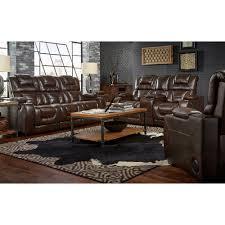livingroom furnitures titanium living room reclining sofa u0026 loveseat titanium2pclr