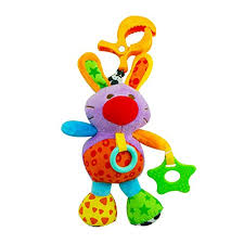 baby toy rings images Wingingkids baby stroller toys with rings hanging toys for crib 0 jpg
