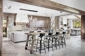 cuisine design luxe la cuisine moderne et ses visages multiples design feria