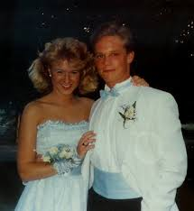1980s prom scary 1980s prom picture gary looked hot i looked blue t flickr