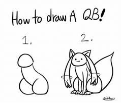 Meme Drawings - how to draw a qbv drawings meme on sizzle