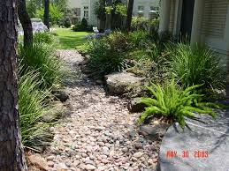Garden Stones And Rocks Using Landscaping Stones In Your Design Can Produce A