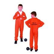 Prisoner Halloween Costumes Convict Costumes Walmart