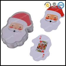 santa claus shaped paper cards cards buy