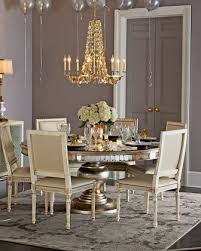 Light Wood Dining Room Sets Dining Room Furniture At Horchow