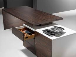 modern executive office design 4 elegant black executive desks