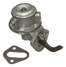 amazon com airtex 40600 mechanical fuel pump for 1971