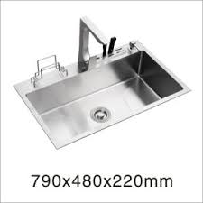 stainless steel sinks for sale china 2015 new sale handmade kitchen wash stainless steel sink
