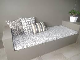 bench cushion covers treenovation