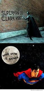 Superman Better Than Batman Memes - superman wins memes pinterest batman marvel and superheroes