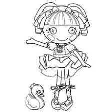 103 lalaloopsy images dolls draw free