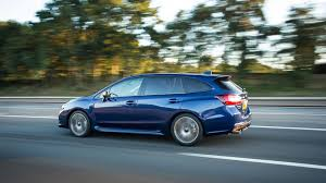Subaru Levorg 1 6i Dit Lineartronic 2015 Review By Car Magazine