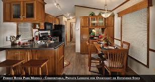 Park Model Interiors On Pinterest Luxury Rv Travel Trailer Remodel And Park Model Homes In