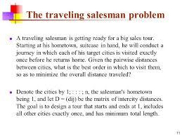 Massachusetts traveling salesman images Dynamic programming 25 mar ppt download jpg