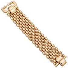 white gold leaf bracelet images Estate antique vintage jewelry by van cleef arpels cartier jpg