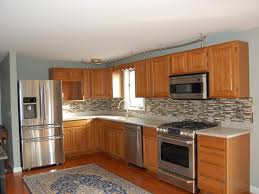 kitchen cabinets 45 reface kitchen cabinets minimize costs by