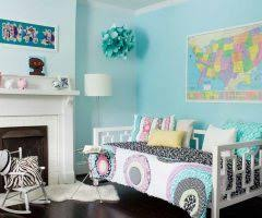 new york ballard design daybed bedroom eclectic with wall sconce
