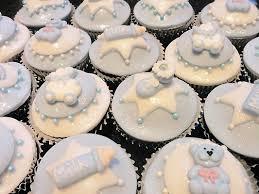 boy u0027s baby shower assortment designer cupcakes glasgow