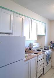Rental Apartment Kitchen Updo Hometalk - Kitchen cabinet apartment