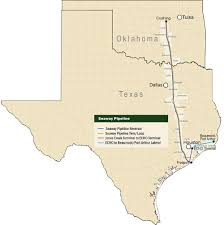 Midland Texas Map Pipeline News Pipeline Projects Uncovered