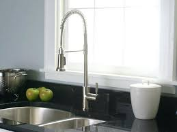 Touch Free Faucet Kitchen Interior Design For Kitchen Trends About Faucets Free