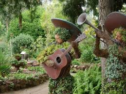 Quail Botanical Gardens Encinitas California Succulent Statue Picture Of San Diego Botanic Garden Encinitas