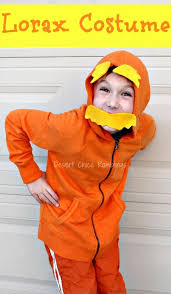 Dr Seuss Characters Halloween Costumes 20 Lorax Costume Ideas Dr Seuss Costumes