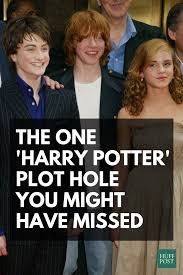 Hermione Granger In The 1st Movoe Harry Potter U0027 Has One Huge Plot Hole You Might U0027ve Missed Huffpost