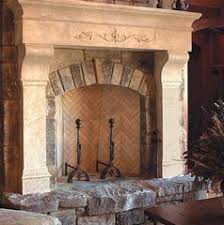 Cantera Stone Fireplaces by Cultured Stone Cultured Stone Cultured Stone Floors Cultured Stone
