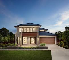 new home builders melbourne carlisle homes carlisle homes somerset facade featured at woodlea estate