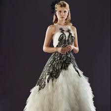 prom style wedding dress 27 iconic wedding dresses that will give you all the gowngoals