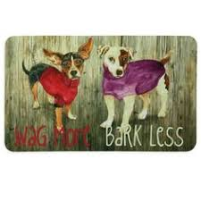 Wipe Your Paws Dog Doormat Dog Doesn U0027t Know Sit Door Mat Door Mats Indoor Outdoor And