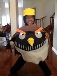 Angry Birds Halloween Costume Kash U0027s Diy Angry Birds Costume Dreamhouse Project