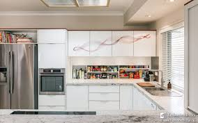 kitchen cupboard interior storage it s a tambortech door not a kitchen roller door or a roller