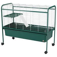 Sale Rabbit Hutches Super Pet Premium 36 Rabbit Hutch By Super Pet At Petworldshop Com