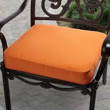 decorating comfortable green sunbrella outdoor cushions for