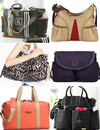 Pottery Barn Classic Diaper Bag Review New Fall Diaper Bags Popsugar Moms