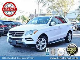 2004 mercedes m class ml350 used mercedes for sale with photos carfax
