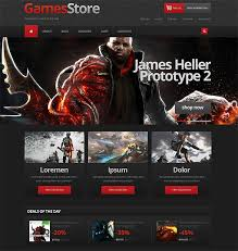 templates for website free download in php 21 php gaming website themes templates free premium templates