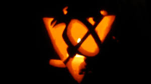 Toothless Pumpkin Carving Patterns by Pittsburgh Penguins Pumpkin