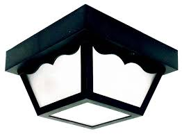 Outdoor Ceiling Light Motion Sensor Ledalux Lighting Multi Unit Led Lighting Lxrmu Series Led Lights