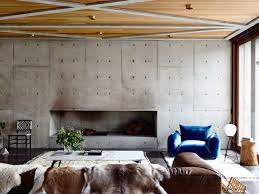 interiors for home stylish concrete interiors for contemporary homes