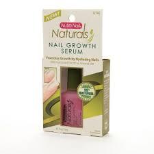 nutra nail growth serum reviews
