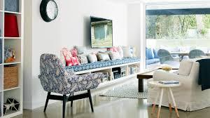 interior design u2013 a fresh family basement makeover youtube