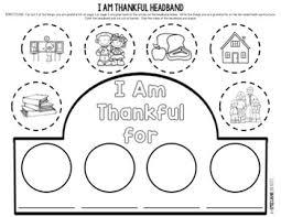 i am thankful thanksgiving headband by emilyjanecreates tpt