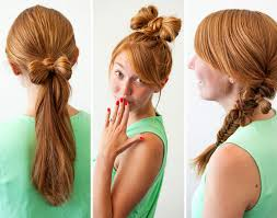 hair bow with hair new ways add hair bows your medium hair styles ideas 36696