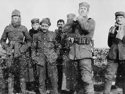 wwi diaries testify of a legendary christmas day truce cbn news