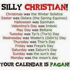 is a pagan fishwolfeboro