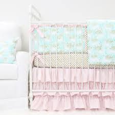 charming unicorns baby bedding caden lane
